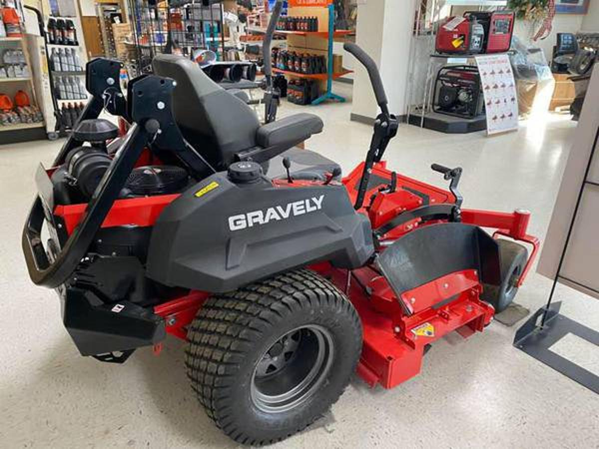 Used Gravely for sale in Troy, MO US (Lawn Mowers