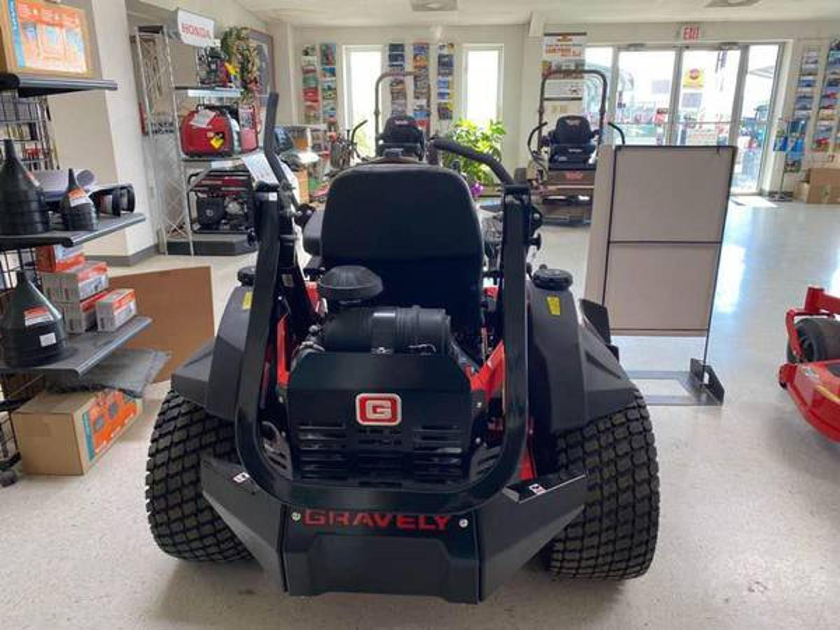 Gravely PROTURN 460 for sale in Troy MO