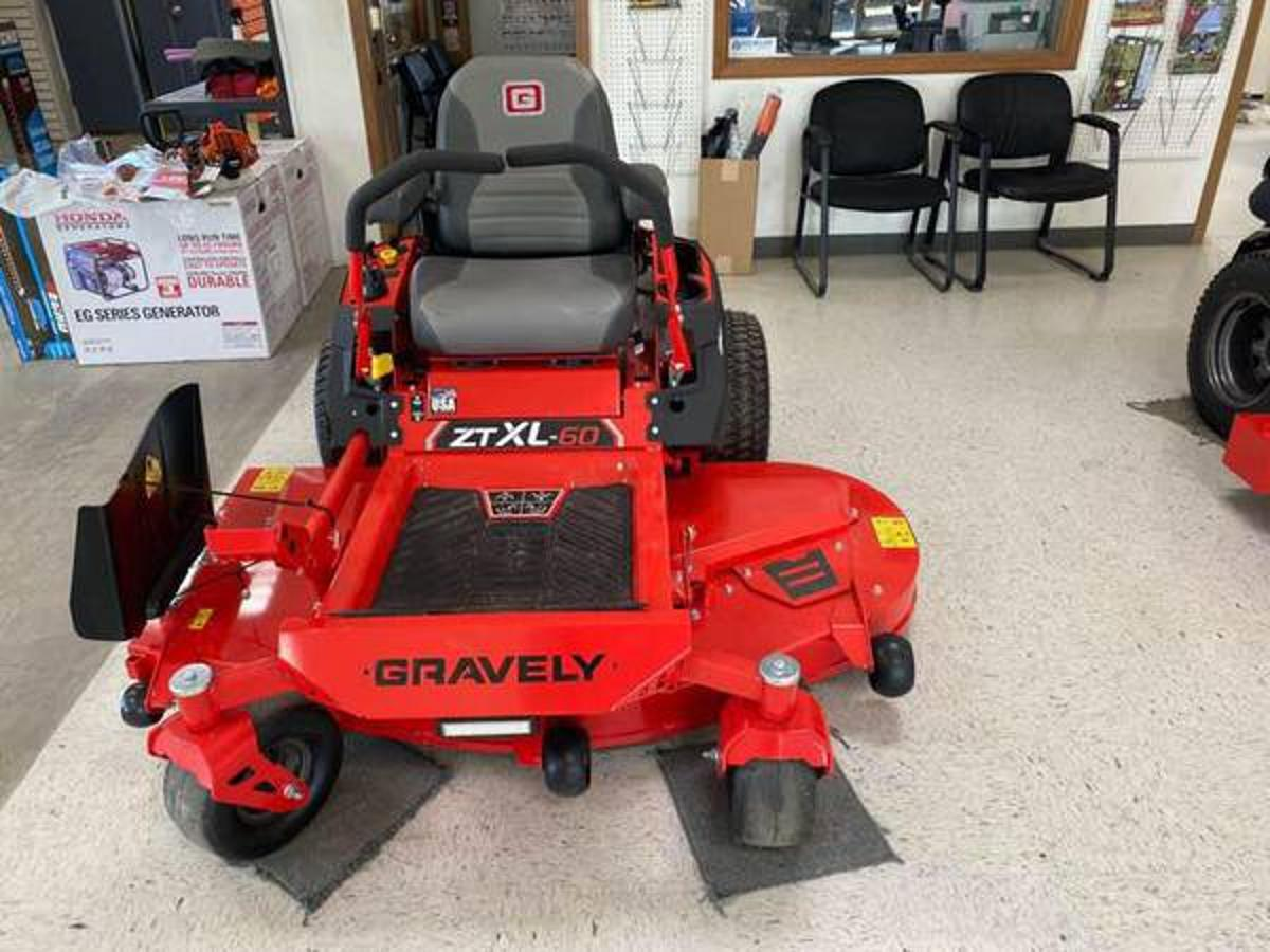 Lawn Mowers