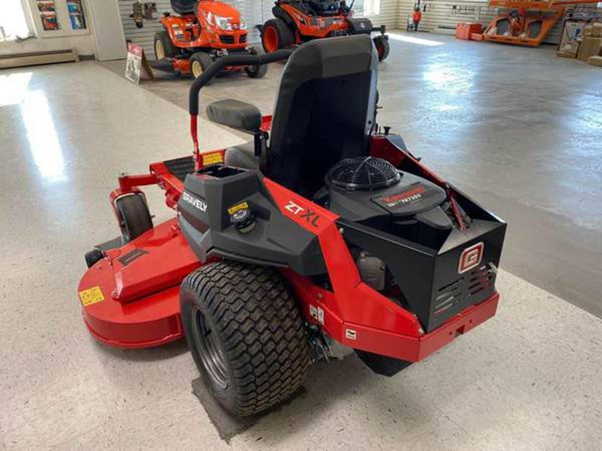 Gravely ZT60 HD for sale in Troy MO